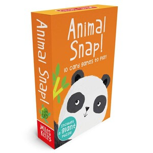 """Snap cards """"Animals"""""""
