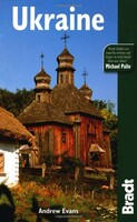 Ukraine (Bradt Travel Guide Ukraine) [Paperback]