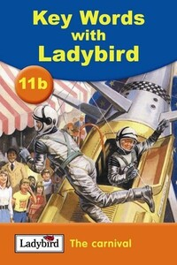 The Carnival - Key Words With Ladybird
