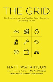 The Grid: Decision-Making Tool for Every Business