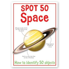Spot 50 Space