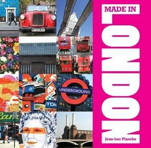 Made in London [Tate Publishing]