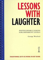 Lessons with Laughter Photocopiable Lessons B1-B2