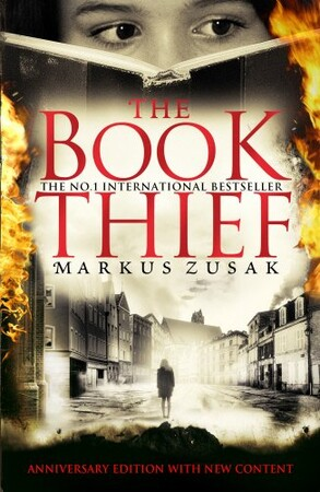Фото The Book Thief. 10th Anniversary Edition (9781909531611).