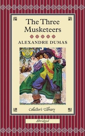 The Three Musketeers - Macmillan Collectors Library (Alexandre Dumas)