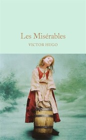 Macmillan Collector's Library: Les Miserables