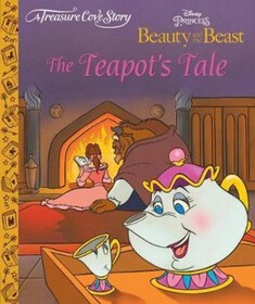 Beauty & The Beast - The Teapot's Tale