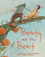 Beauty and the Beast,The [Hardcover]