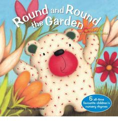 Фото Round and Round the Garden and Other Rhymes.