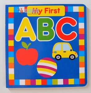 Early Learning: My first ABC