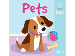 Buggy Board - Playtime Pals Pets