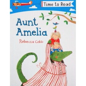 Aunt Amelia - Time to read