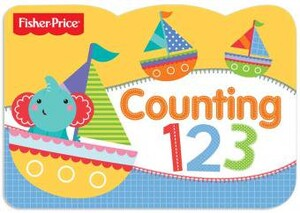 Fisher-Price: Counting 123