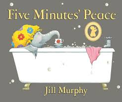 Five Minutes Peace: 30th Anniversary Slipcase Edition