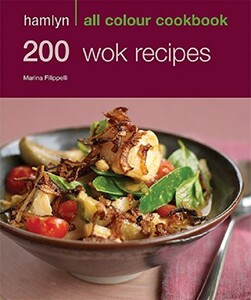 200 Wok Recipes