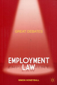 Great Debates in Employment Law