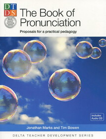 The Book of Pronunciation. Proposals for a practical pedagogy (+ CD)