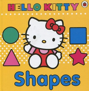 Hello Kitty: Shapes