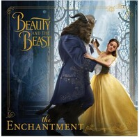 Beauty and the Beast. The Enchantment