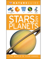 Nature Guide Stars and Planets
