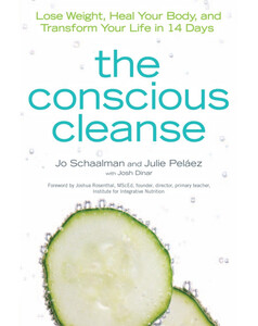 The Conscious Cleanse