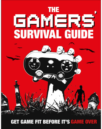 Фото Gamers' Survival Guide.