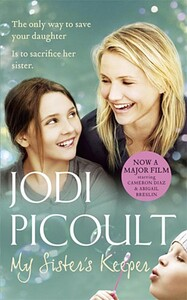 My Sister's Keeper (Hodder) (9780340918623)