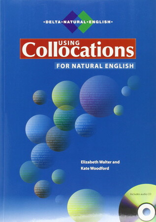 DLP: Using Collocations for Natural English