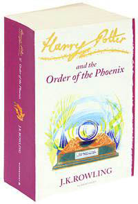 Фото Harry Potter and the Order of the Phoenix.
