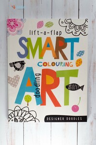 Lift a flap Smart Art