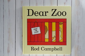 Dear Zoo - Large Format
