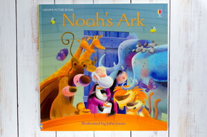 Noah's Ark - Picture Book