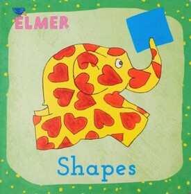 Elmer - Shapes