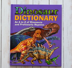 Dinosaur Dictionary
