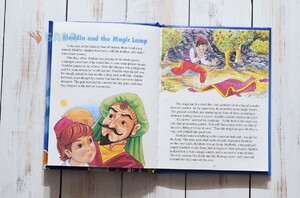The Little Book of BOY'S Fairy Tales