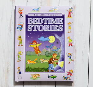 The Little Book of Bedtime Stories