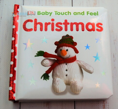 Фото Baby Touch and Feel Christmas.