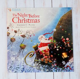 The Night Before Christmas - classic