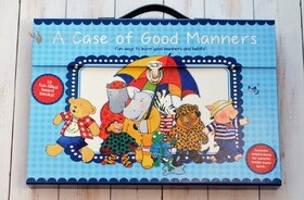 A Case of Good Manners