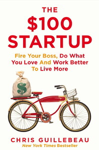 The $100 Startup (9781447286318)