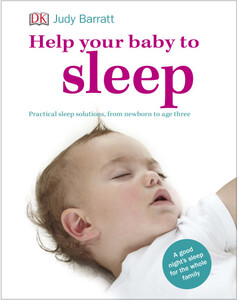 Help Your Baby To Sleep