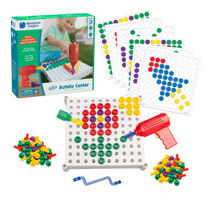 Design & Drill® Activity Set