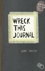 Wreck This Journal (9780141976143)