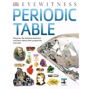 DK Eyewitness Periodic Table