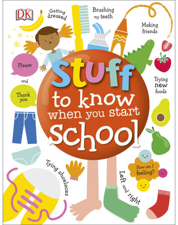 Фото Stuff to Know When You Start School.