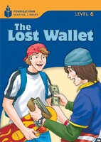 The Lost Wallet: Level 6.1