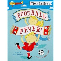 Football Fever - Time to read