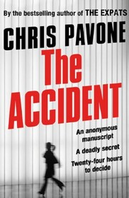 The Accident (Faber and Faber)