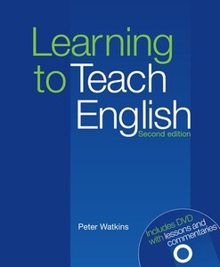 Learning to Teach English (+ DVD)
