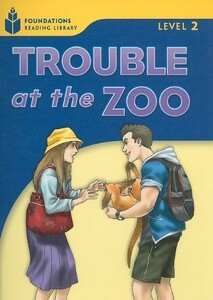 Trouble at the Zoo: Level 2.3